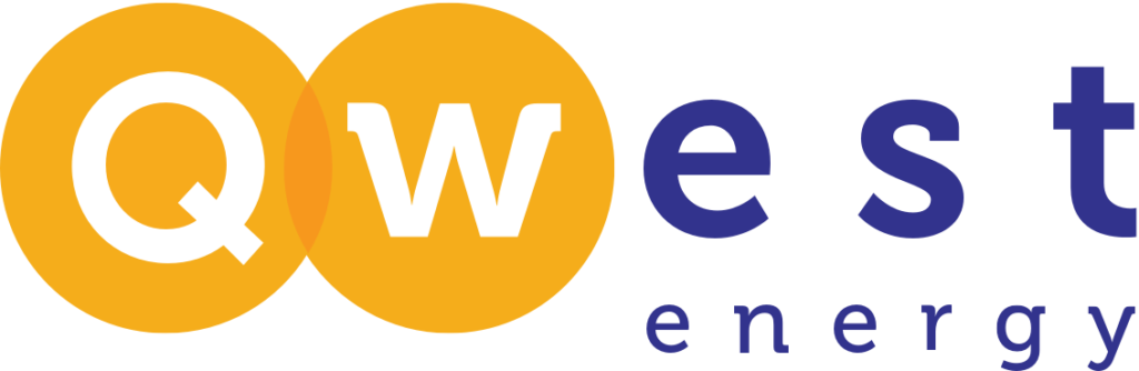 QWest Services logo