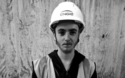 ENGIE: Into Work Training Success!