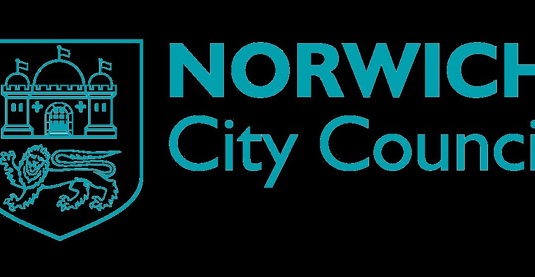 Norwich City Council 3
