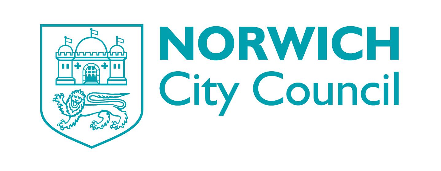 Norwich City Council 2