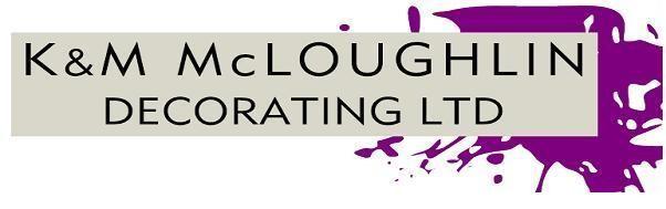 K&M McLoughlin Decorating Ltd