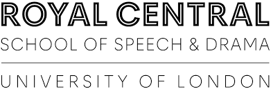 The Royal Central School of Speech and Drama 1